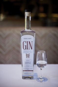 Washington City Magazine: Founding Farmers Restaurant Group Now Has Its Own Gin