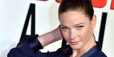Rebecca Ferguson Age, Height, Weight, Net Worth, Measurements