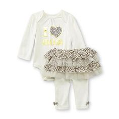 Baby Glam Newborn &