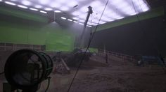 Into The Storm: Behind the Scenes