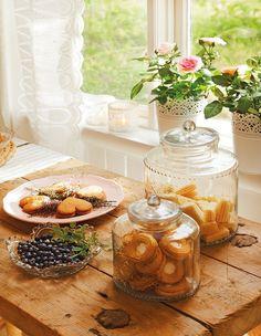 Tu casa puede hacerte adelgazar: ¡descúbrelo! · ElMueble.com · Casa sana
