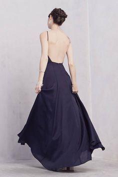 reformation- Noelle Dress