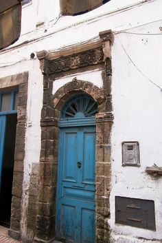 Essaouira. Marruecos.   [By Valentin Enrique].