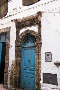 Essaouira. Marruecos.   [By Valentin Enrique].
