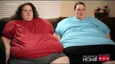 TLC My 600-lb Life twins weight 1200 pounds between them. Brandi Dreier and Kandi Dreier show scary roots of childhood obesity. Can they find life-saving weight loss in bariatric surgery?