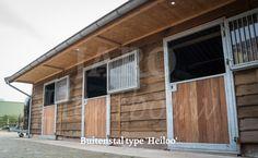 Www.jaro-houtbouw.nl 0351-759000 Wilt u ook prachtige buitenstal op maat en op uw wens? Paardenstal type Heilo is uitgevoerd met professionele staldeuren van topkwaliteit.