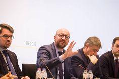 Premier ministre belge : Ce que nous redoutions sest réalisé.