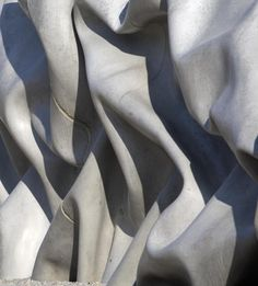 parametric concrete wall,  leManoosh   via walterjack.co.uk