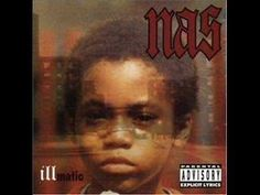 Today April 19th, Illmatic turns 23!  where does your mind go when you hear this? It's hands down my favorite from the album. ☺️  #godblessyalife!!!