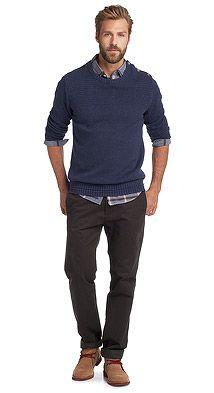 Esprit: Pantalons chinos homme à acheter sur la Boutique en ligne