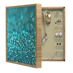 Lisa Argyropoulos Aquios BlingBox Petite | DENY Designs Home Accessories- I need to figure it how to make this
