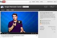 Almost every day, Matt Cutts and his Google team put out a new short video clip on webmaster related topics on the Google Webmaster YouTube Channel. In about 3 years, they have posted over 450 videos and have over 7 million views!    To reach 7 million views with just 450 videos is a really nice number. This is a great way to help people in masses and love that they keep this going on a daily basis.    Great work!    http://www.youtube.com/user/GoogleWebmasterHelp