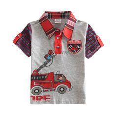 children t shirt boys clothes roupa infantil baby boy's t shirts kids clothes for boys designer kids brand children clothing