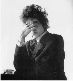 Bob #Dylan: Monday!