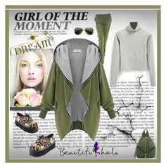 """""""Beautifulhalo XII/2"""" by esma178 ❤ liked on Polyvore featuring мода, Givenchy и Rebecca Minkoff"""