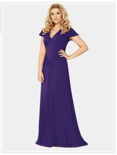 K & Co Holly Willoughby Maxi Dress » WAHM-BAM!
