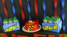Aiden's 5th Birthday   CatchMyParty.com