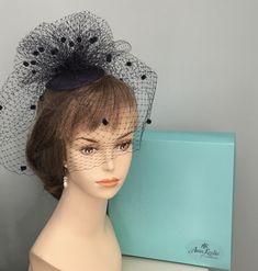 Wedding Themes, Blue Wedding, Headpiece, Navy Blue, Wedding Reception Themes, Headdress
