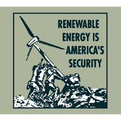 America is the Saudi Arabia of Coal & Natural Gas. We sit atop HUNDREDS OF YEARS WORTH. We are INTELLIGENT enough to use it cleaner & cleaner & retrieve it smarter & smarter.