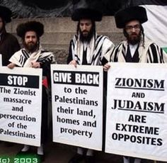 Zionism and Judaism