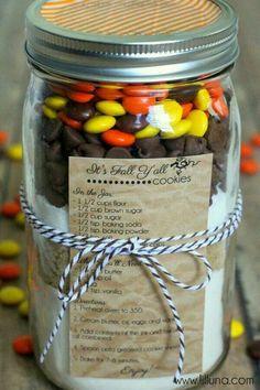 Fall gift idea!