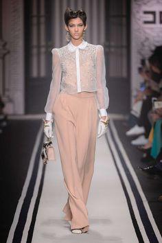 Elisabetta Franchi, Осень/Зима 2017, Милан, Womenswear