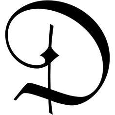 Handschrift, Lettering and Schreibschriftarten on Pinterest