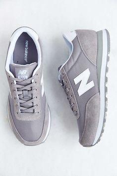 New Balance 501 Classic Running Sneaker - Urban Outfitters  65.00 Tenis New  Balance, New Balance 51d67da385c9