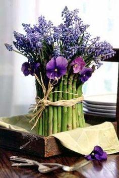 Flores para começar bem a semana - 21 fotos