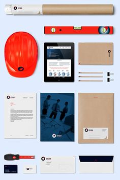 STIZO / Heavy constructions on Behance