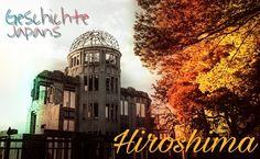 Die besten Sehenswürdigkeiten und Aktivitäten in Hiroshima entdecken. Alle wichtigen Reisetipps für ein Ausflug nach Hiroshima zusammengefasst Das musst du gemacht haben! #AtomicBombDom #Friedensdenkmal  #PeaceMemorialPark #HiroshimaCastle #Okonomiyaki #Japan #Japanreise