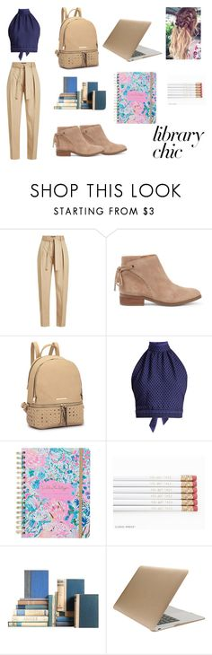"""""""The words I need to hear to always get me through the day"""" by marciasofiarosasarismendi on Polyvore featuring moda, Polo Ralph Lauren, Sole Society, CECILIE Copenhagen, Lilly Pulitzer y Tucano"""