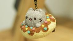 15 Adorable Pusheen Jewelry Finds