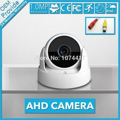 Video Surveillance Security & Protection Clever 2015 Ahd 1.0mp Cctv Camera High Definition Ir Led Light Day Night Vision Color Image Dome Indoor 720p Ahd Surveillance Camera Distinctive For Its Traditional Properties
