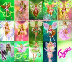 Flora Epic Pictures, Pictures To Draw, Teen Titans, Las Winx, Flora Winx, Girls Are Awesome, Fairytale Fantasies, Club Design, Winx Club