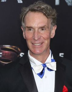 Bill Nye makes it easy to see why women should be in charge of their own reproductive rights: science. Science Guy, Science Nature, Women's Reproductive Rights, Bill Nye, In Hollywood, Feminism, Equality, Wonder Woman, Female