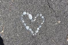 Heartistic creation...Cala Jannita  |  Di fronte all_isola di Santo Janni, Maratea, Italy
