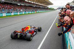 マックス・フェルスタッペン 「今のRB13は開幕時とはまったくの別物」  [F1 / Formula 1]