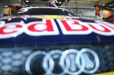 All But Done: Audi to Enter Formula 1 by 2018 Middle East investors to fund project with Red Bull as primary sponsor.