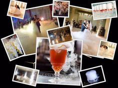 Doriti un moment frumos care va aparea deosebit si in fotografiile cu dansul mirilor? Va punem la dispozitie masina de fum pentru dansul mirilor sau masina de facut baloane de sapun. Iar pentru paharele de sampanie gheata carbonica ce va crea un efect deosebit! Contact 0762649069. Alcoholic Drinks, Seasons, Wine, Glass, Drinkware, Seasons Of The Year, Corning Glass, Liquor Drinks, Alcoholic Beverages