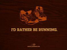 Running Inspiration | insatiably