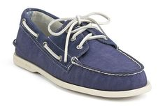 Sperry Top Sider 3-Eye Boat Shoe by Band of Outsiders