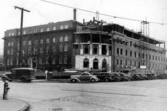 Long Lost Lakewood: Lakewood Hospital Cleveland Rocks, Cleveland Clinic, Cleveland Ohio, Lakewood Ohio, Great Comedies, New Hospital, Old Newspaper, Historical Photos, Old Photos