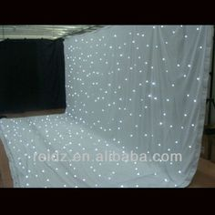 Durable and beautiful white decorative led star curtain light for wedding… School Dance Decorations, Homecoming Decorations, White Wedding Decorations, Prom Themes, Star Decorations, Wedding Ideas, High School Dance, School Dances, Christmas Dance