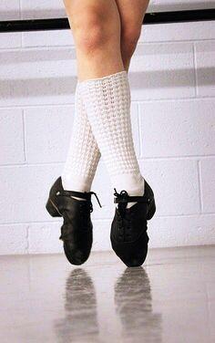 8f0f7eb3fd695c Irish dance toe stand Dance It Out