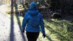 Kävelystä vastapainoa kiireiselle elämälle?
