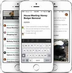 hackpad - collaborate instantly (acquired by Dropbox) Internet Marketing, Online Marketing, Digital Marketing Plan, Life Hacks, Life Tips, Modern Desk, My Opinions, Good To Know, Productivity