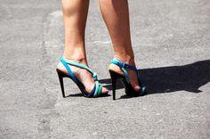 ¿Que zapatos usar para una ocasión importante? Fenomenales zapatos de noche para fiesta