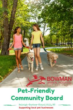 We are excited to launch this new featured board! We love supporting local businesses, especially those supporting pets & the pet community. We will use this forum to promote local pet-related businesses to help keep our clients and our pet community informed. This includes business in the Durham, Raleigh, Chapel Hill & surrounding areas in NC. If you own a local pet business, send us a message & tell us about your business. You may be featured on our board!