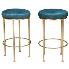 Shop stools and other antique and modern chairs and seating from the world's best furniture dealers. Brass Bar Stools, Leather Bar Stools, Counter Stools, World Market Dining Chairs, Dining Table Chairs, Bar Chairs, Lounge Chairs, Modern Bar Stools, Modern Chairs